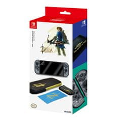 HORI Zelda Breath of the Wild Starter Kit Tartozékkészlet