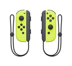 Nintendo Switch Joy-Con (pár), Sárga