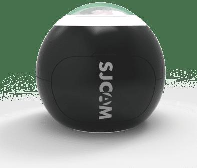 SJCAM SJ360 360 fokos kamera, Fekete
