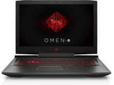HP OMEN 17-an005nc (1VA65EA) Notebook