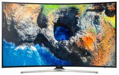 SAMSUNG UE49MU6202 125 cm Smart Ultra HD 4K HDR LED TV