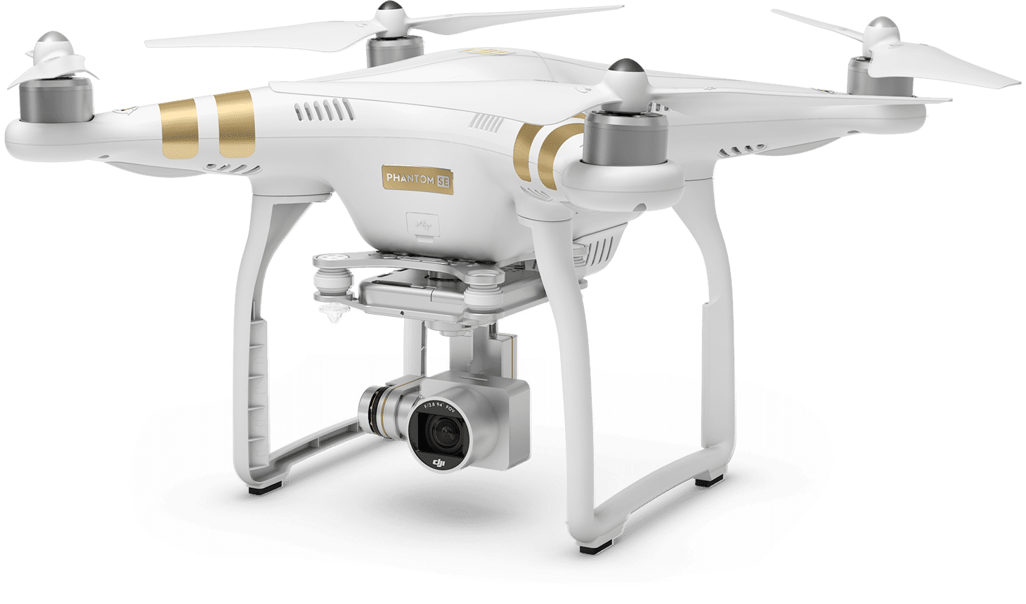 DJI Phantom 3 SE 4K Drón
