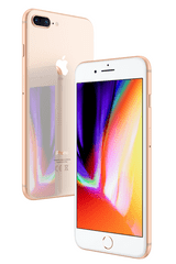Apple iPhone 8 Plus, 256GB, Arany