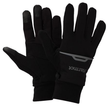 Marmot Connect Trail Glove Black XL