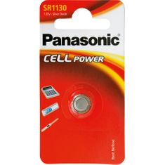 PANASONIC Baterie Cell Power Ag 389/SR1130W/V389 1BP