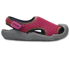 Crocs Swiftwater Sandal Kids Pink