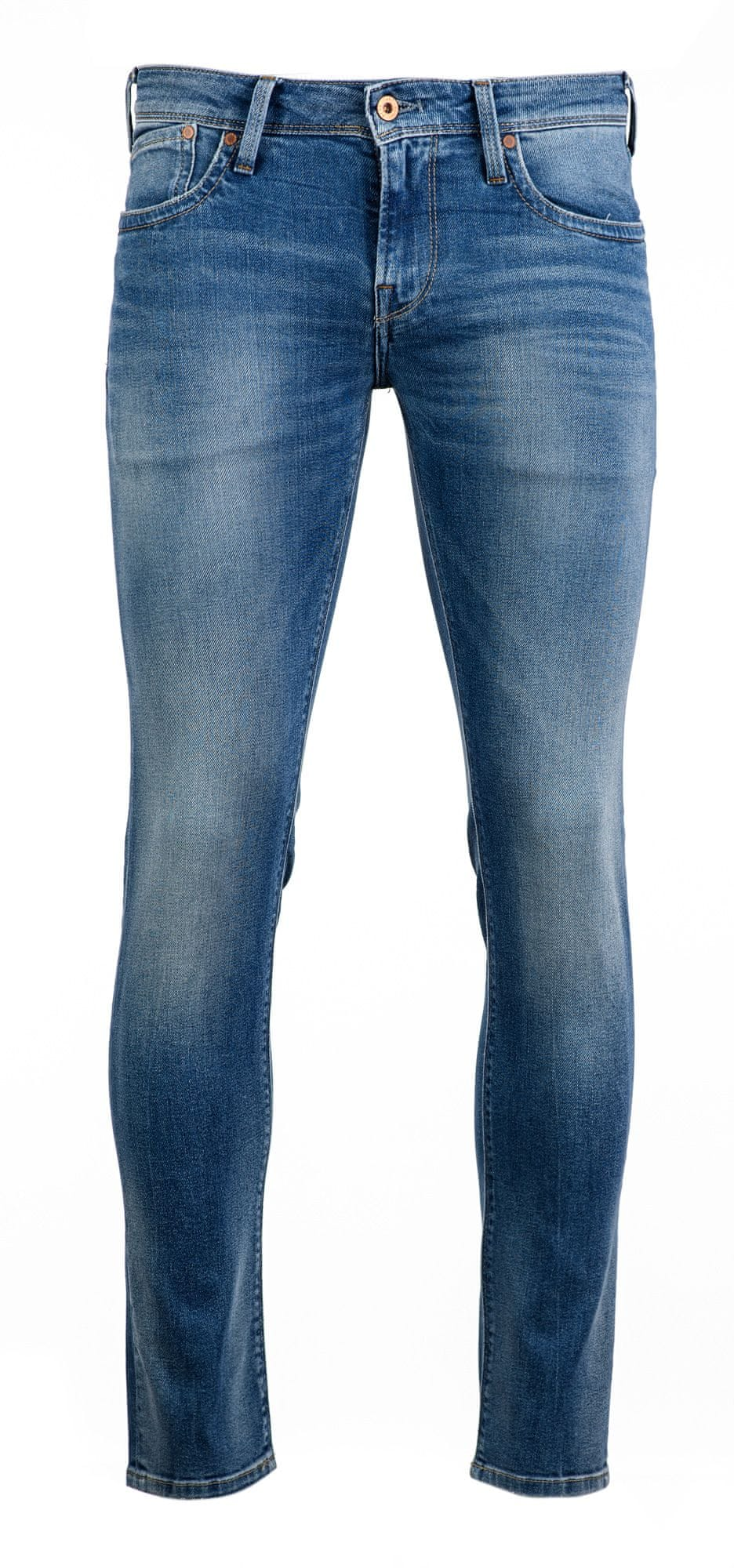 Pepe Jeans férfi farmer Hatch 34/34 kék