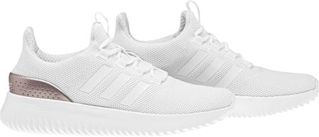 Adidas Cloudfoam Ultimate Ftwr White Grey Three 37.3