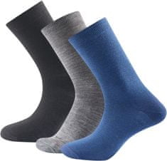 Devold Daily Light Sock 3pk zokni