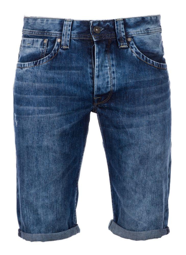 6500aa93486d Pepe Jeans férfi sort Cash 30 kék | MALL.HU