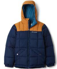 Columbia Alpine Action II Jacket | Junior Gyerek Kabát | Síkabát