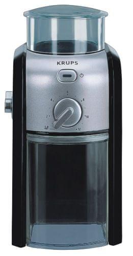 KRUPS GVX 242 Kávédaráló